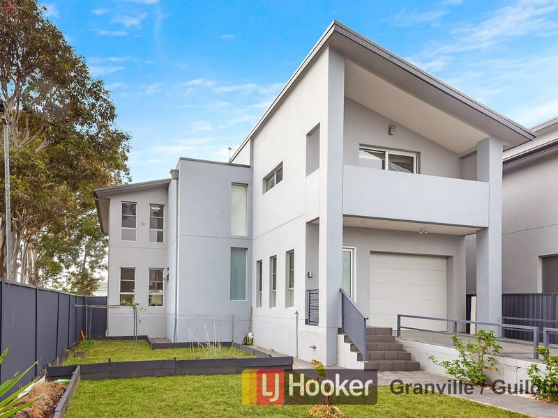 65a Woodstock Street, Guildford, NSW 2161