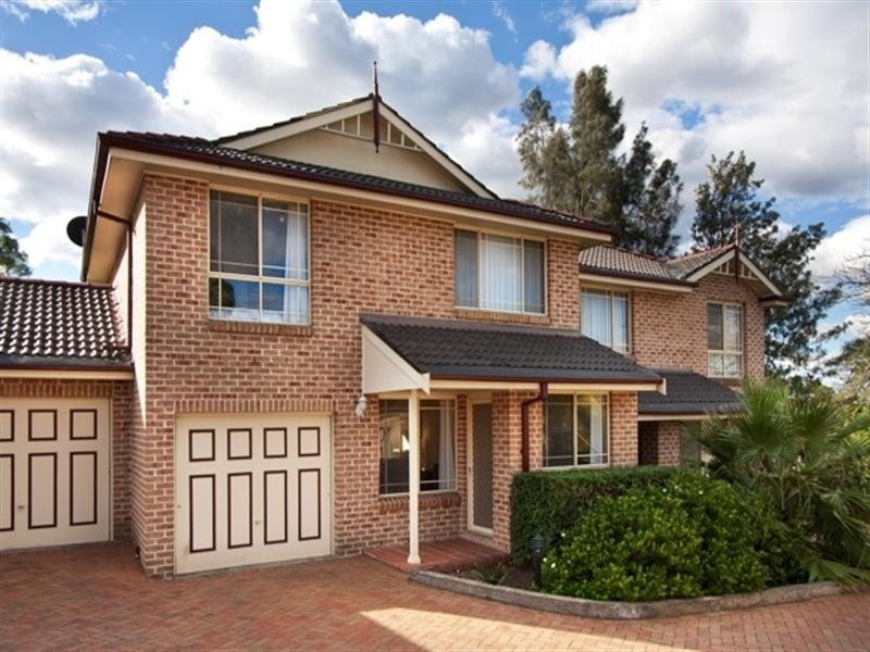 5/44-46 Hampden Road, South Wentworthville, NSW 2145