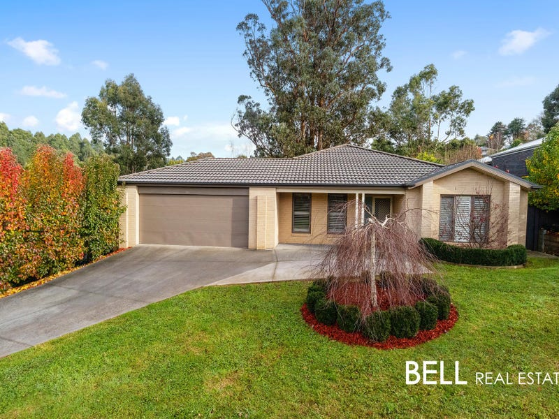 6 Banks Smith Drive, Gembrook, Vic 3783