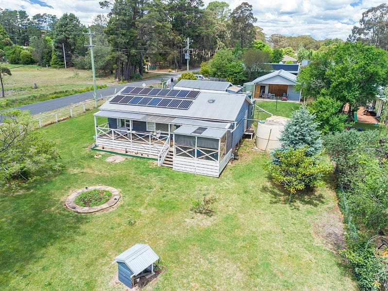 29 Railway Parade, Wingello, NSW 2579