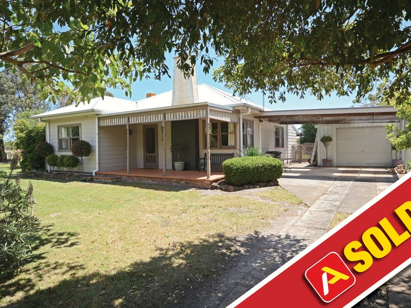 14 Heathmere Siding Road, Heathmere, Vic 3305