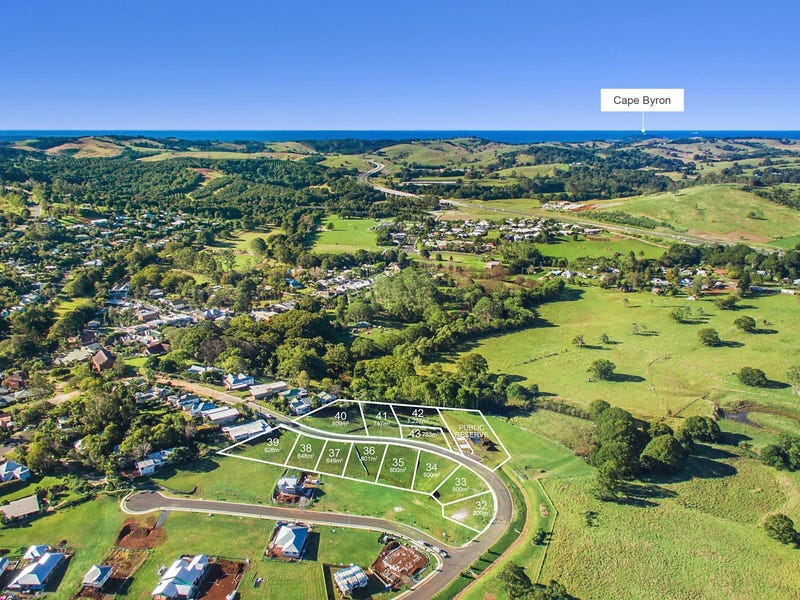 Lot 39 The Meadows, Bangalow, NSW 2479