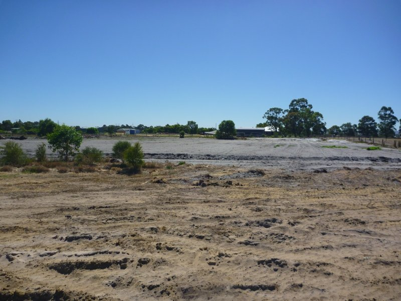 Lot 900 Curtis Lane, West Pinjarra, WA 6208