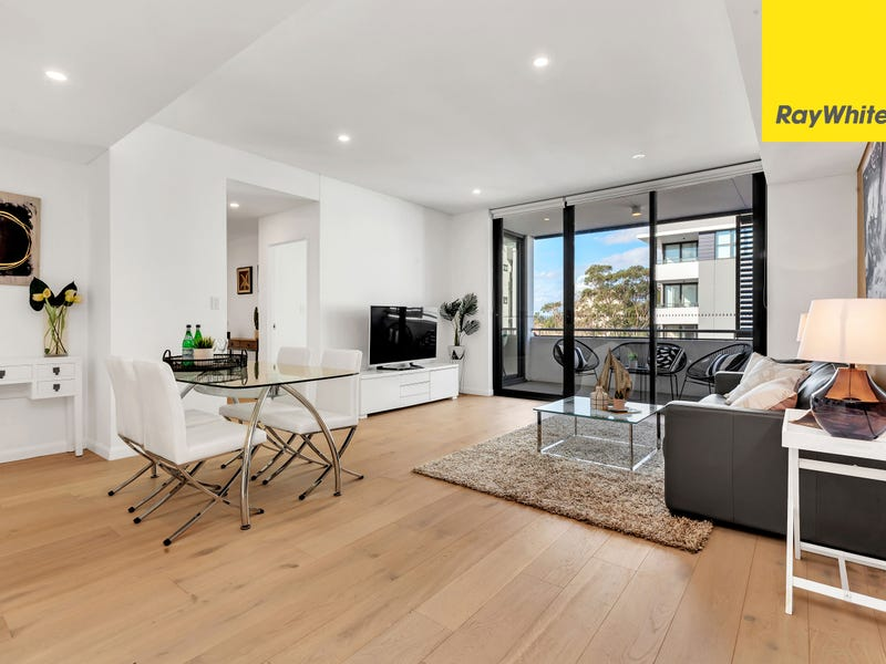 411/9 Rutledge Street, Eastwood, NSW 2122