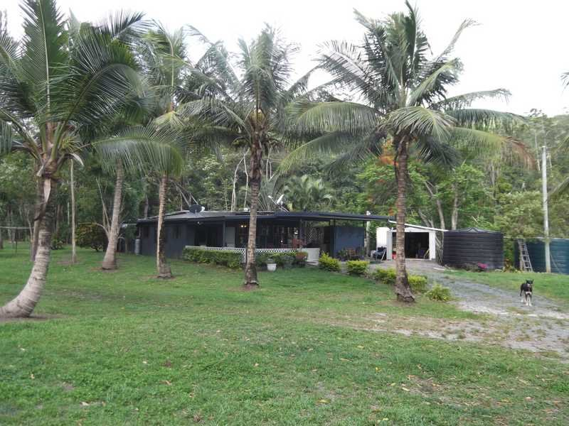 757 Saltwater Creek Road, Palm Grove, Qld 4800