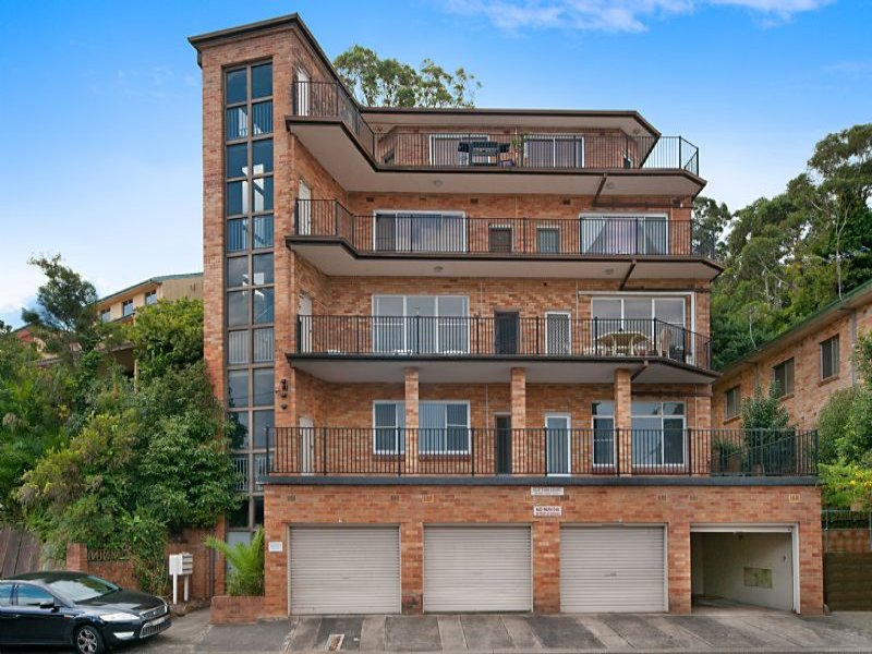 1/101 Henry Parry Drive, Gosford, NSW 2250