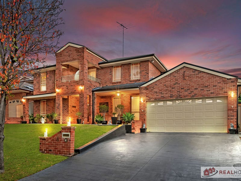 2 Heritage Court, Glenmore Park, NSW 2745