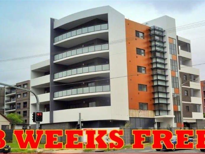 2 Bigge Street, Liverpool, NSW 2170