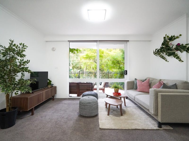 23/150 Wigram Road, Glebe, NSW 2037