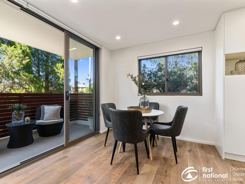 1/25 Ashburn Place, Gladesville, NSW 2111