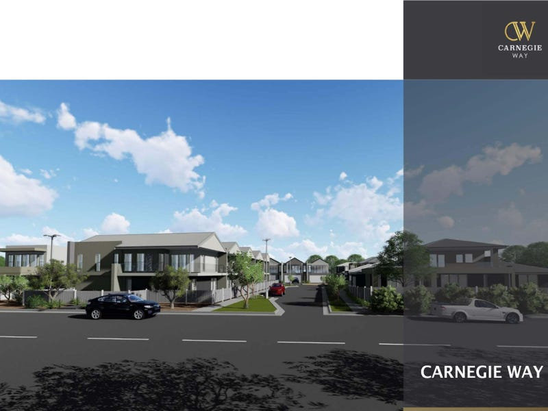 Lot 5 Carnegie Way, Bendigo