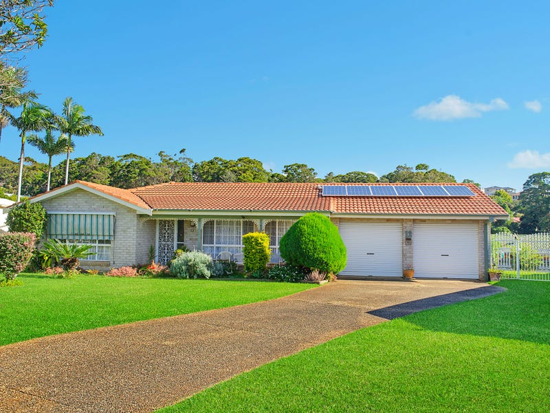 12 Magnolia Place, Port Macquarie, NSW 2444