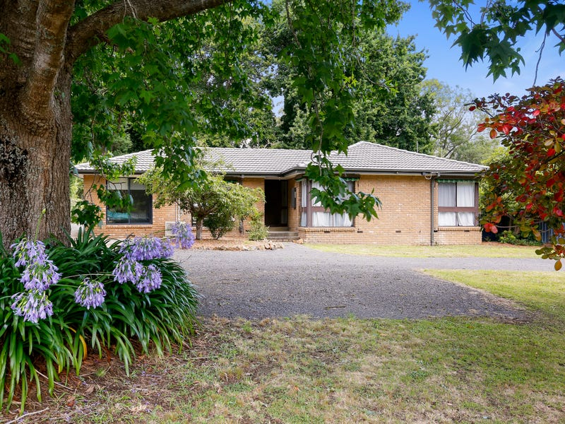394 Woods Point Road, East Warburton, Vic 3799