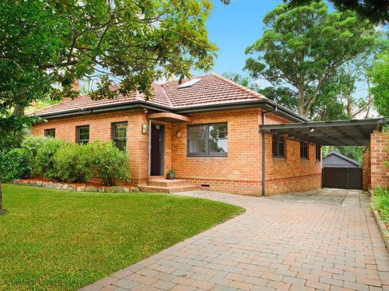 119 Fullers Road, Chatswood, NSW 2067