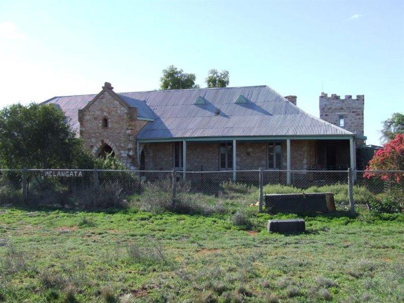 . Melangata, Yalgoo, WA 6635