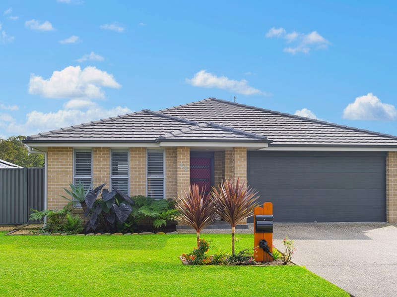 10 Rosemary Ave, Yippin Creek Via, Wauchope, NSW 2446