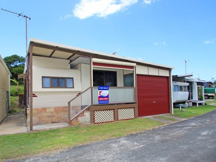 Site 92 Ocean Road, Brooms Head, NSW 2463