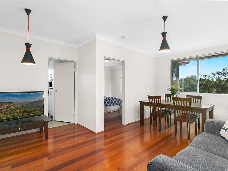 5/156 Penshurst Street, Willoughby, NSW 2068