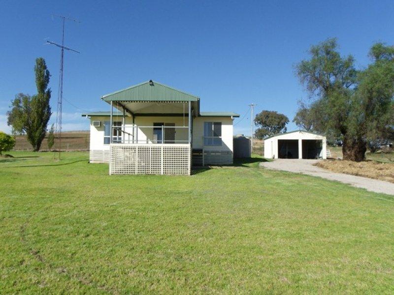 256 Fellow Hills Road, Morven, NSW 2660
