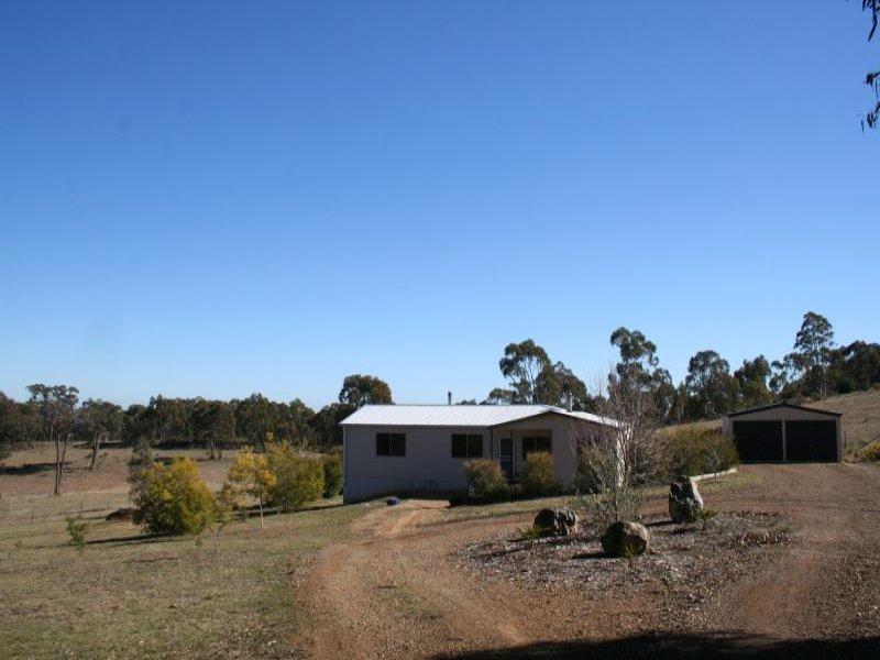 263 Archer Rd, Mullion Creek, NSW 2800