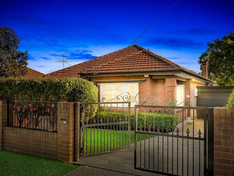 54A George Street, North Strathfield, NSW 2137