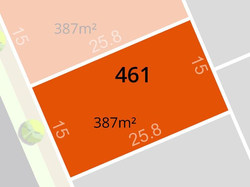Lot 461, Yowari Drive, Baldivis, WA 6171