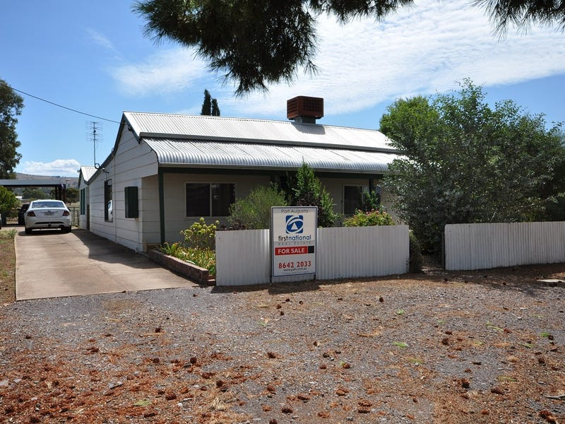 69 Horrocks Highway, Wilmington, SA 5485