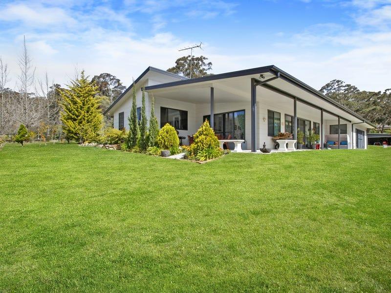 117 Mount Irvine Road, Mount Wilson, NSW 2786