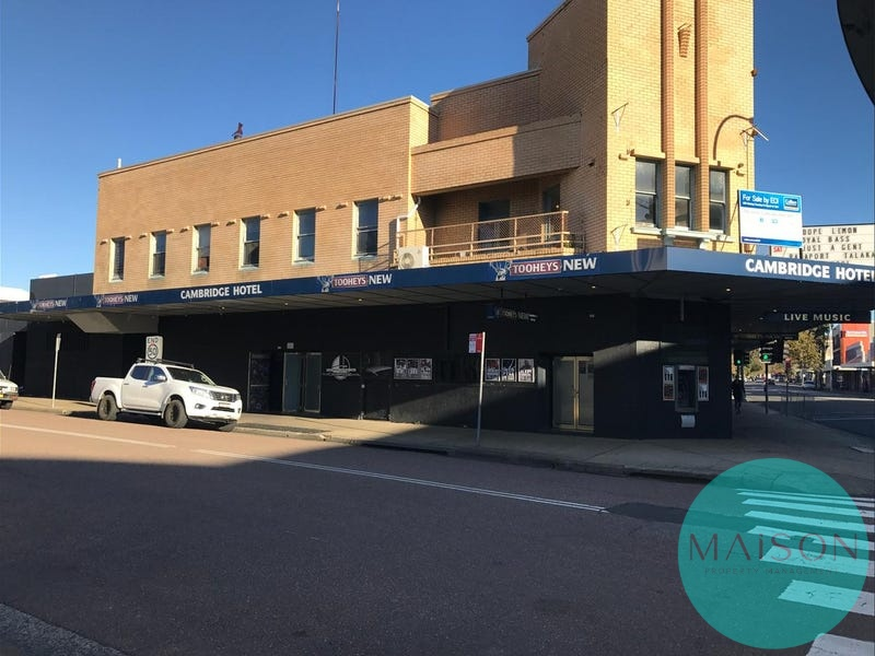 Rooms / 789 Hunter Street, Newcastle West, NSW 2302