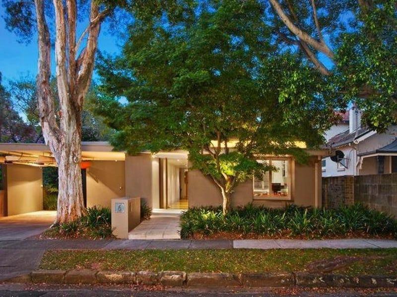 6 Prince Edward Parade, Hunters Hill, NSW 2110