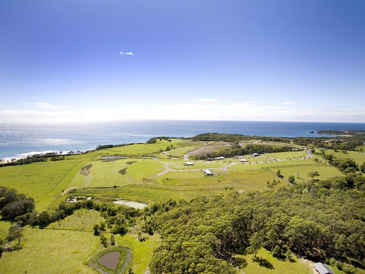 Lot 510, Lot 510 Maslin Close, Diamond Beach, NSW 2430