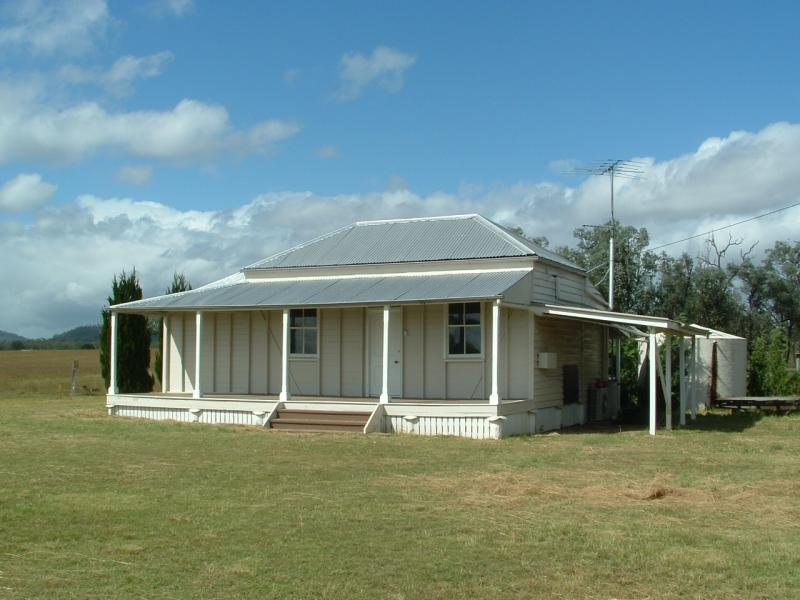 Address available on request, Toogoolawah, Qld 4313