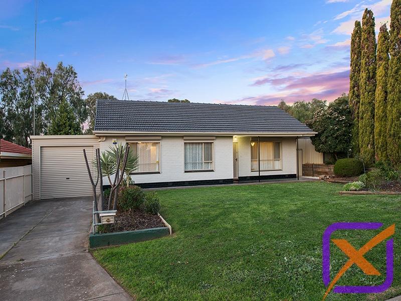 34 Campbell Drive, Para Hills, SA 5096