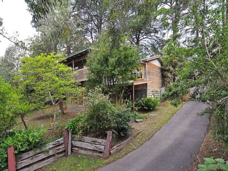 37 The Crescent, Belgrave Heights, Vic 3160