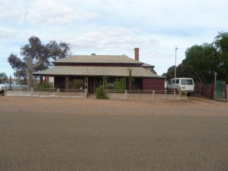 02 MAIN ROAD, Hammond, SA 5431