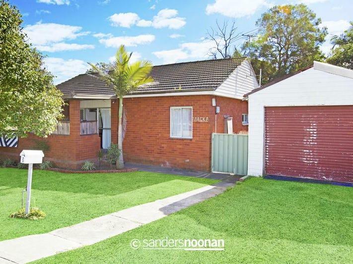 2 Clarendon Road, Peakhurst, NSW 2210