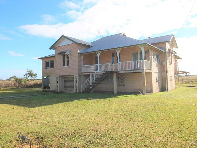 1322 Lower Coldstream Road, Calliope, NSW 2462