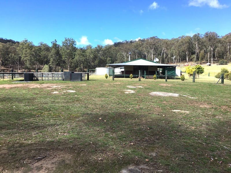 Lot 12 Kinderun - Bakers Road, Putty, NSW 2330