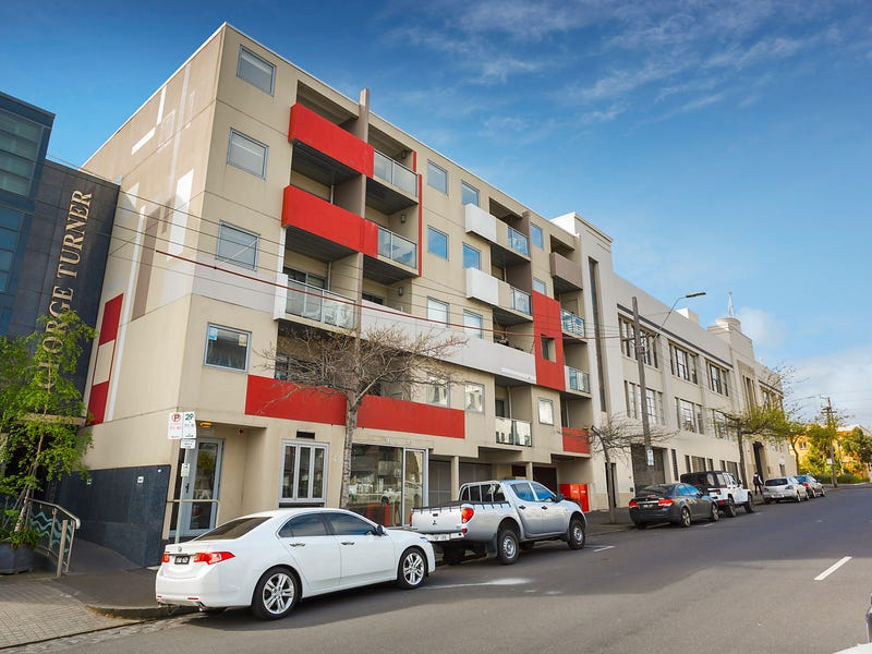 2/50 Rosslyn Street, West Melbourne, Vic 3003