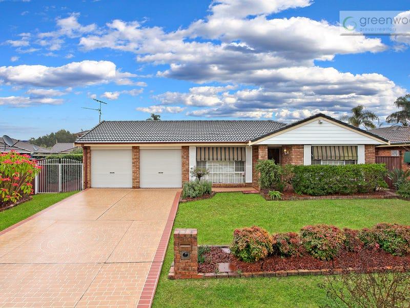 57 Harradine Crescent, Bligh Park, NSW 2756