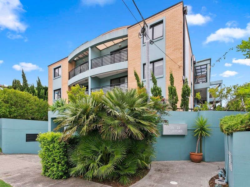 5/20-22 Clifford Street, Coogee, NSW 2034