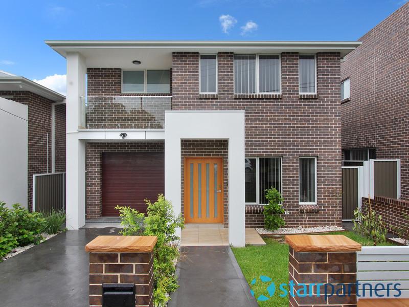 7 & 9 Walnut Street, Greystanes, NSW 2145