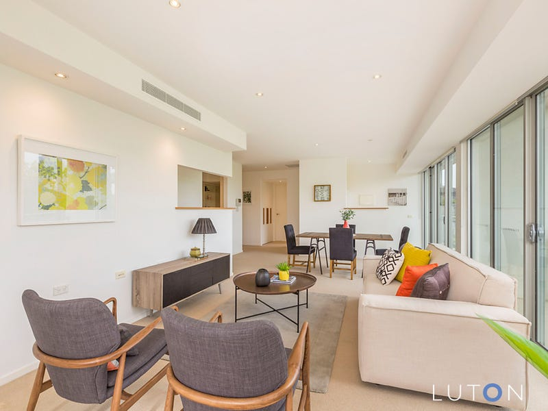 308/155 Northbourne Avenue, Turner, ACT 2612