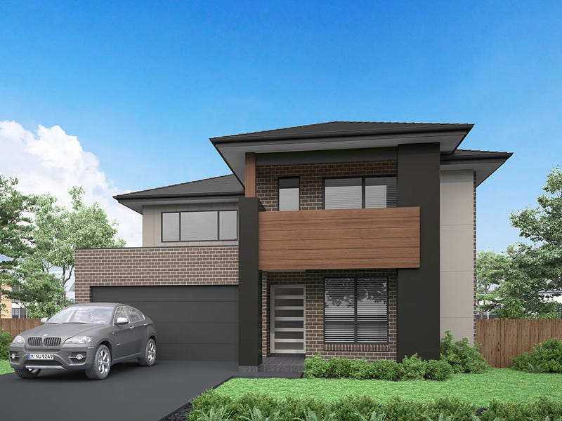 Lot 330 Brindle Parkway, Box Hill, NSW 2765