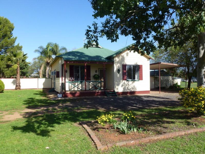 25 Umangla Street, Wongarbon, NSW 2831