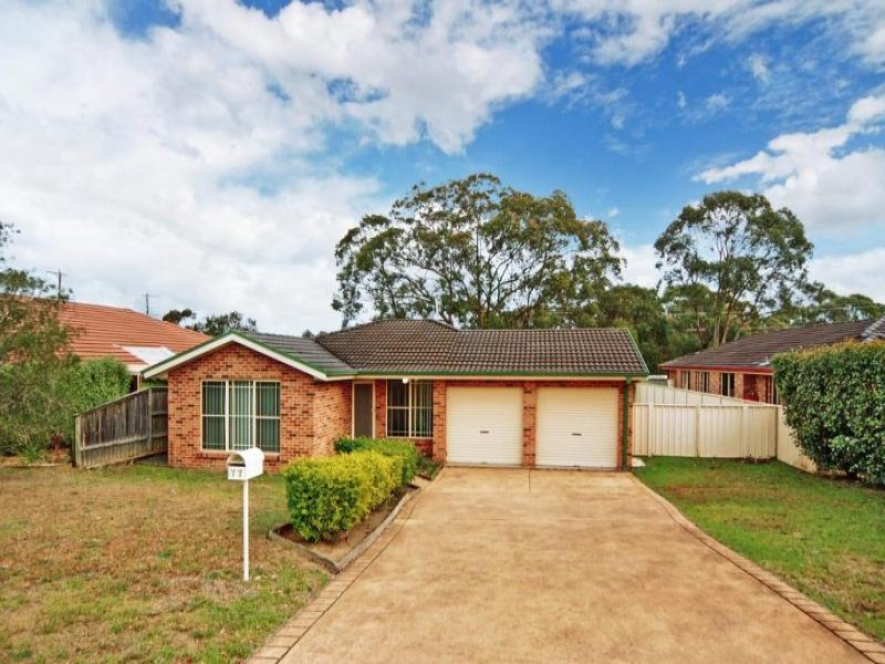 77 Coconut Drive, North Nowra, NSW 2541