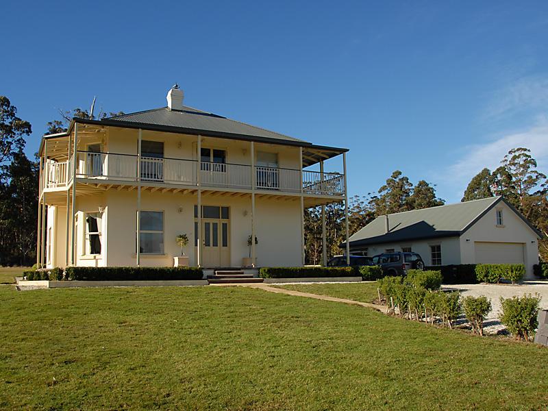 195 Wolfes Road, Leslie Vale, Tas 7054