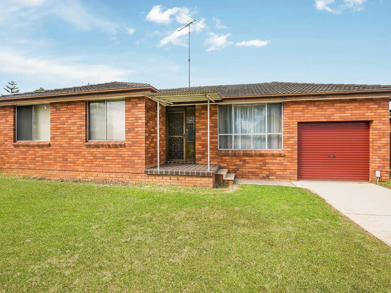 540 Luxford Road, Shalvey, NSW 2770