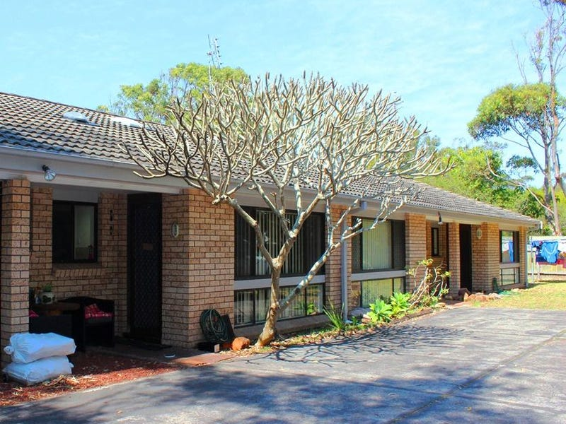 2/74 Mirreen Street, Hawks Nest, NSW 2324
