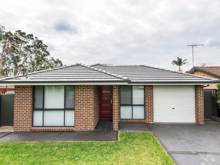 15 Michele Avenue, Cambridge Park, NSW 2747
